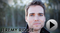 Jeremy Riddle Endorses Holy Ghost