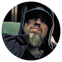 "Reginald ""Fieldy"" Arvizu"